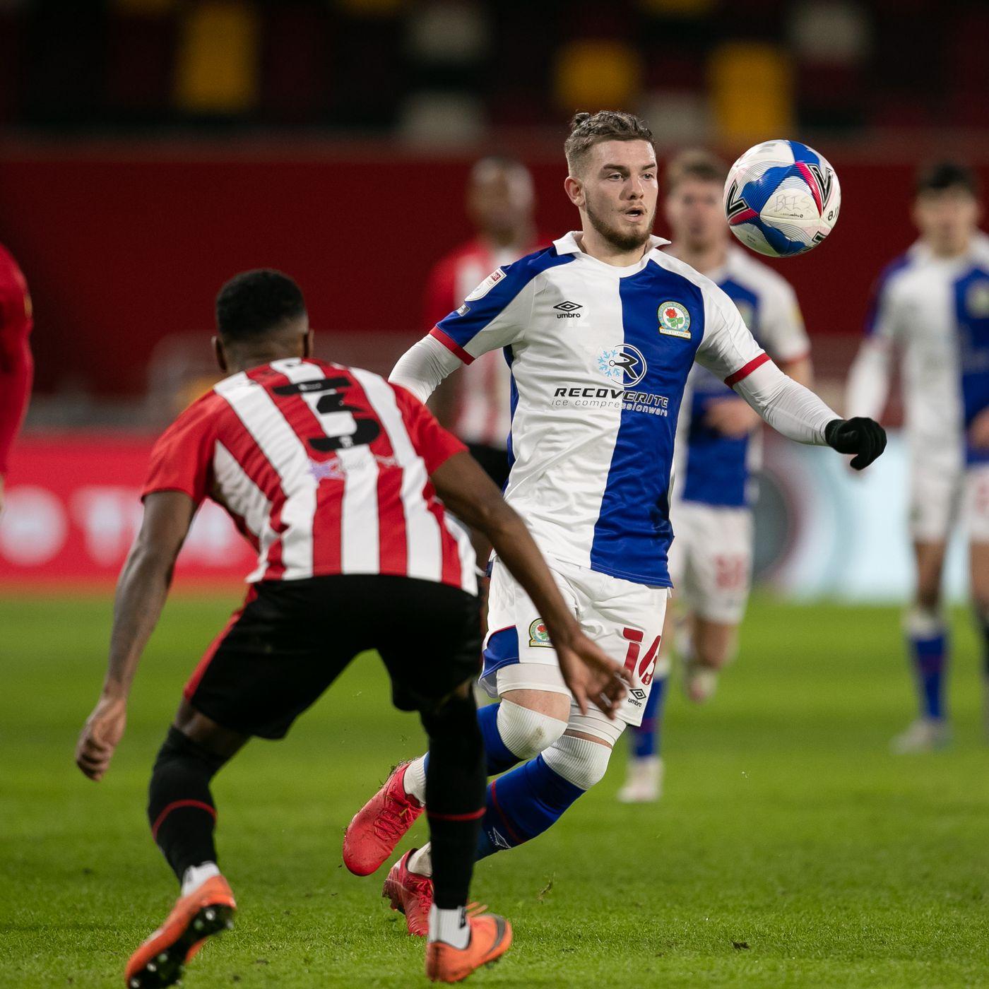 Loan Watch: Harvey Elliott Nominated for Young Player of the Year - The  Liverpool Offside