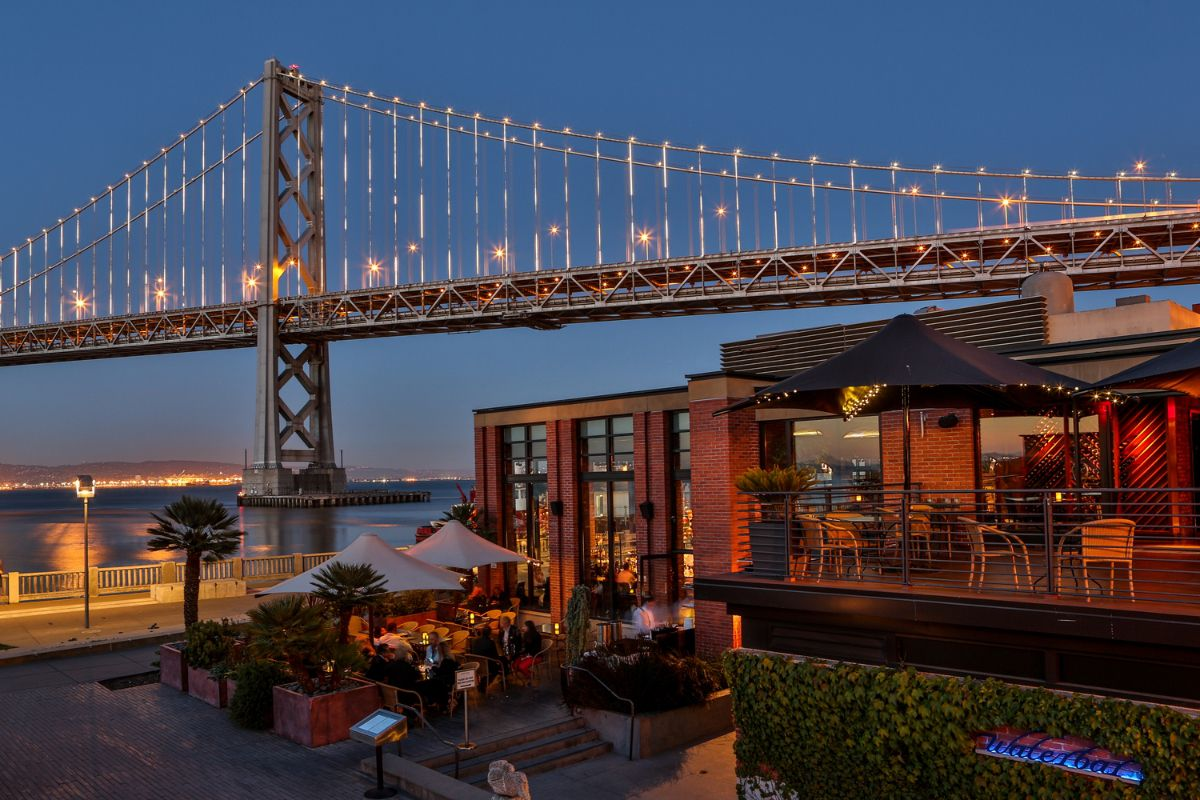 Waterbar is hosting its seventh annual OysterFest.