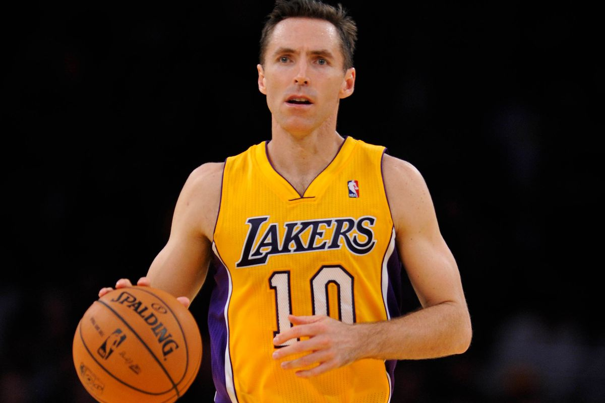 steve nash essay Steve nash was named mvp of the nba not just once, but twice – in 2005 and 2006 – making him one of only 10 players to win the award in back-to-back years led the league in assists for five.