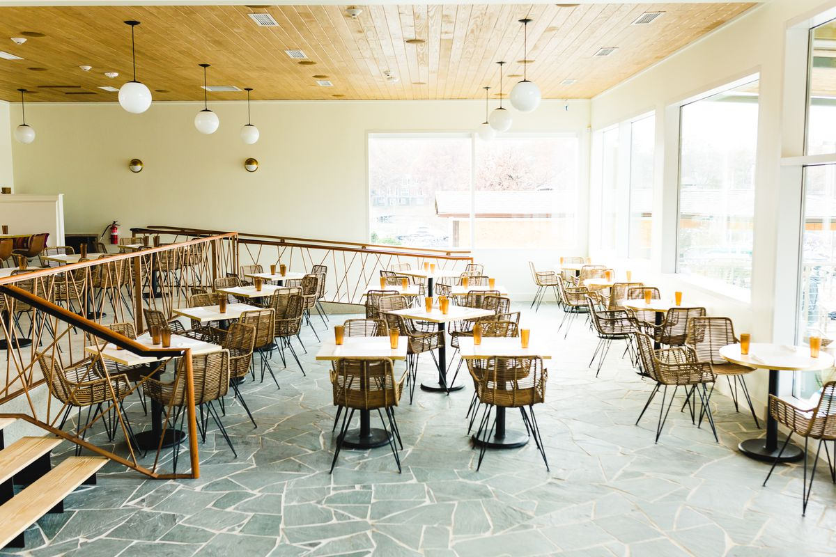 Hello Sailor Brings Fried Fish And Retro Charm To