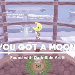 19. Found with Dark Side Art 5