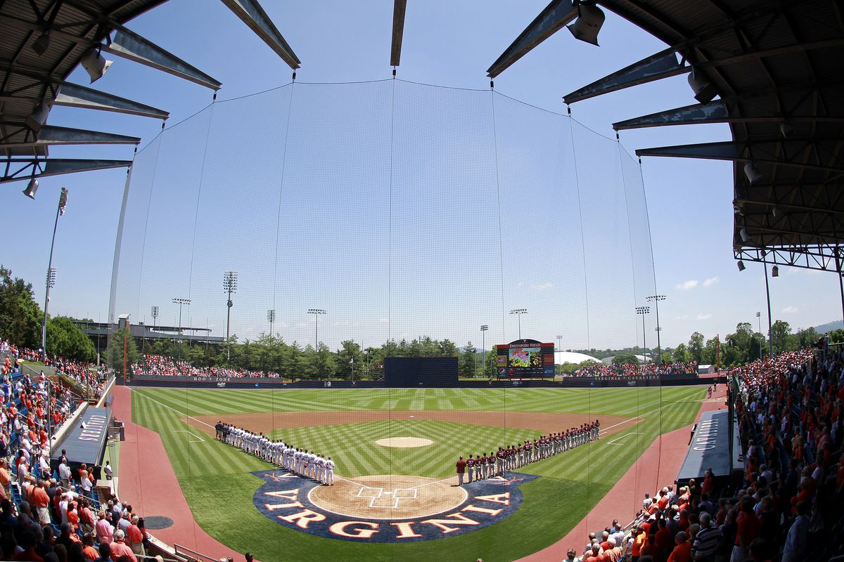 Bucknell heads to Charlottesville for NCAA Regional action.