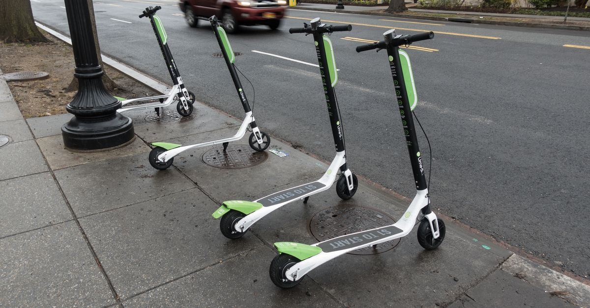 Austin Electric Scooter Fatality One Of First In Nation