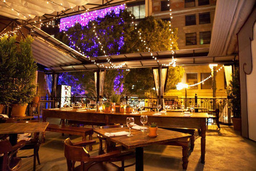 Kosher Restaurant Nyc Rooftop