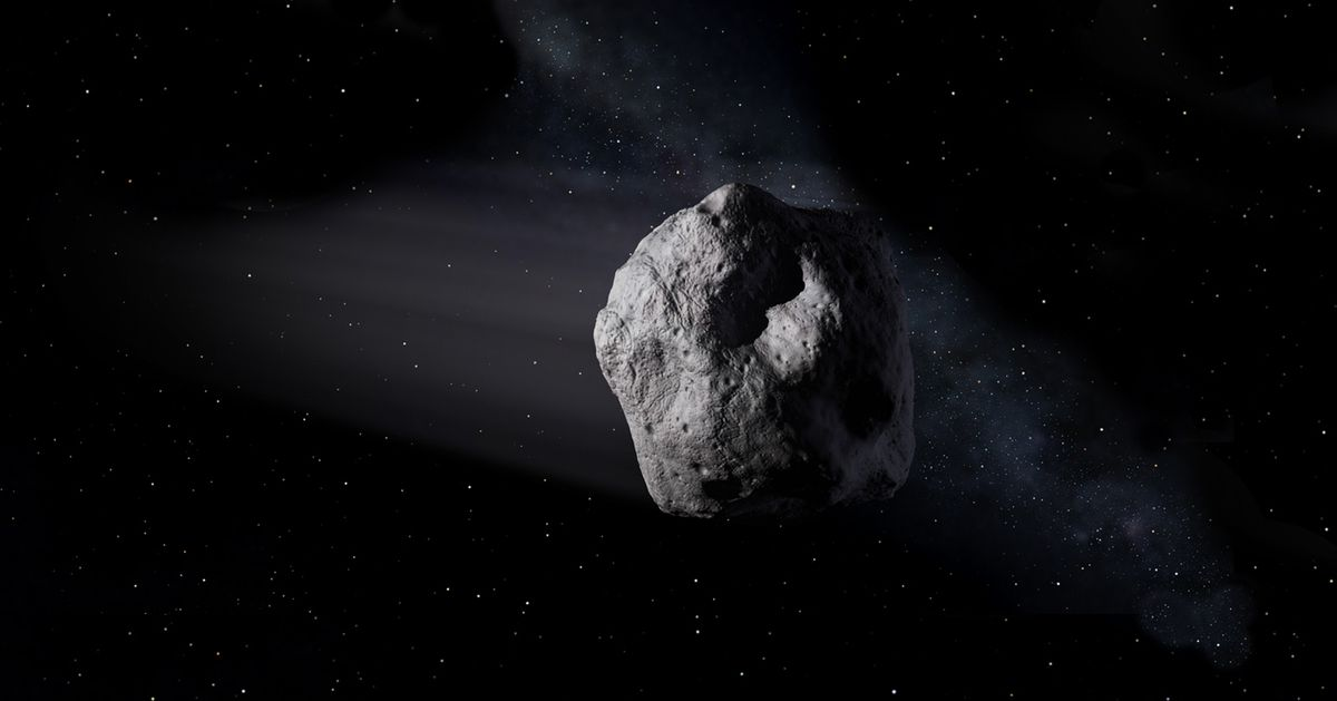 Sorry but NASA says this small asteroid doesn't pose a threat to Earth before Election Day – The Verge