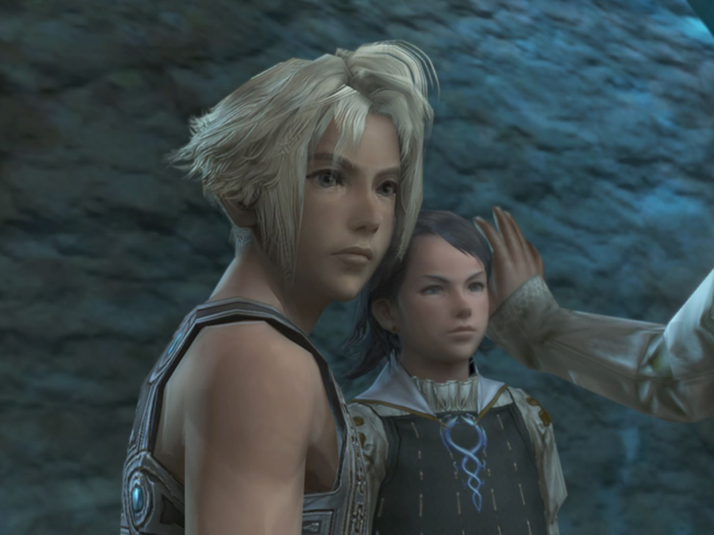 Here's everything that's new in Final Fantasy 12: The Zodiac Age