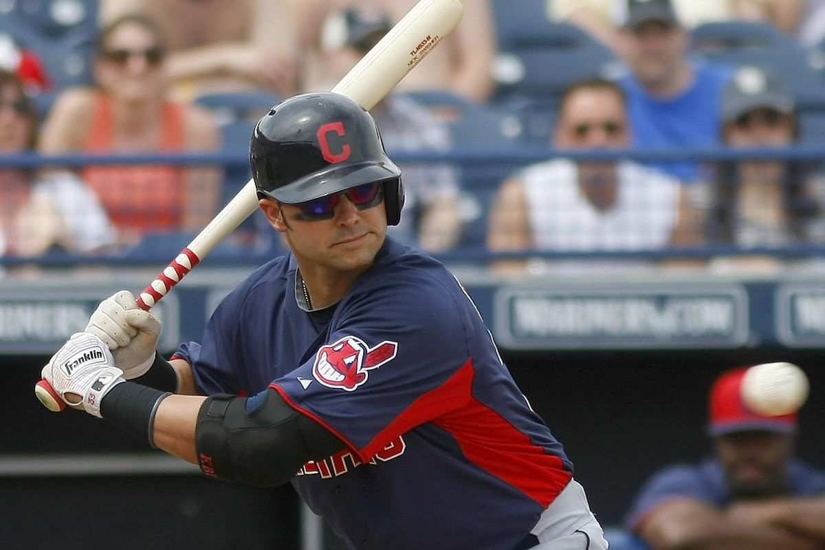 Nick Swisher, one of the biggest acquisitions in a busy winter.