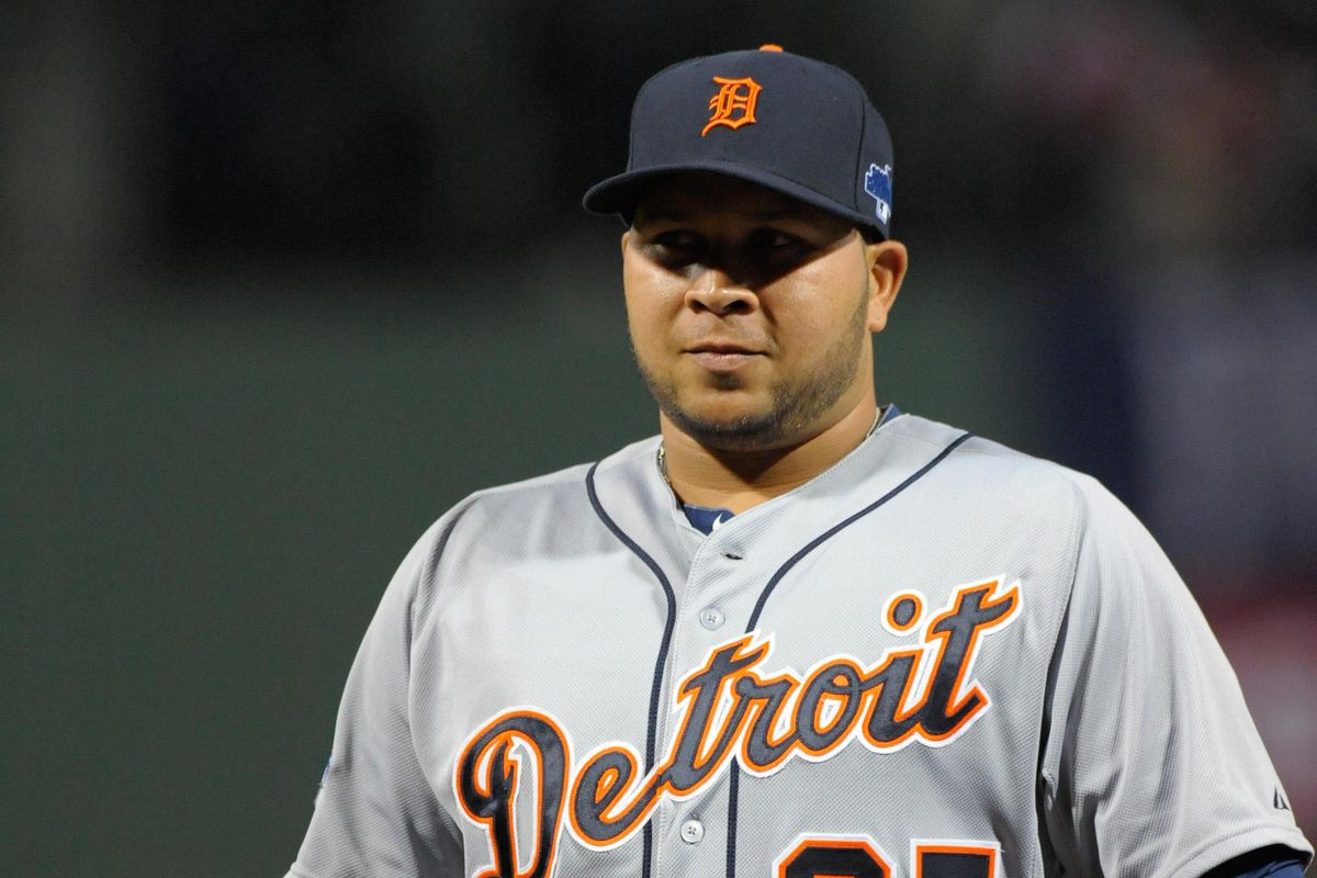 Every baseball player is a special snowflake, but Jhonny Peralta is more special than most.