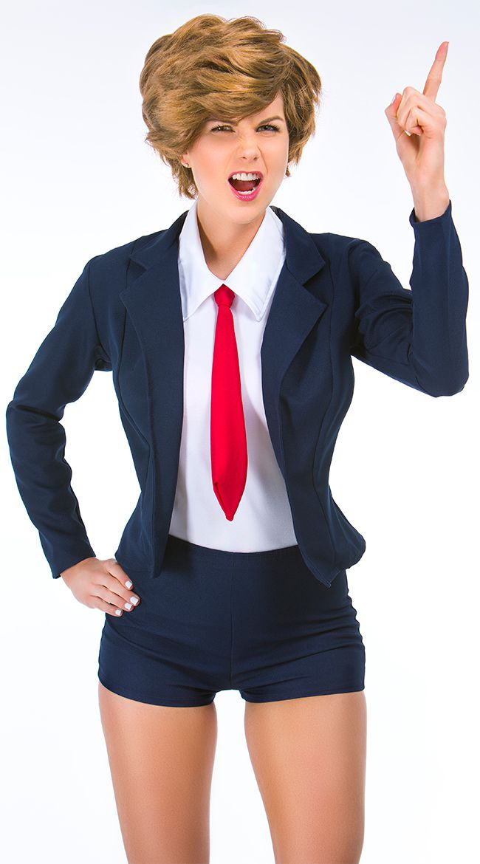 "Photo: <a href=""http://www.yandy.com/Donna-T.-Rumpshaker-Costume.php"">Yandy.com</a>"
