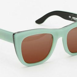 """<strong>Super</strong> Gals Caos Sunglasses, <a href=""""http://www.urbanoutfitters.com/urban/catalog/productdetail.jsp?id=28109874&parentid=SEARCH+RESULTS"""">$259</a> at Urban Outfitters"""