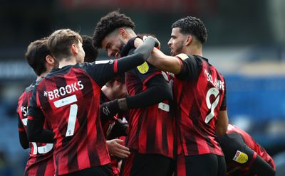 Blackburn Rovers v AFC Bournemouth - Sky Bet Championship