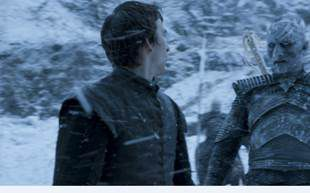 Game of Thrones - Bran