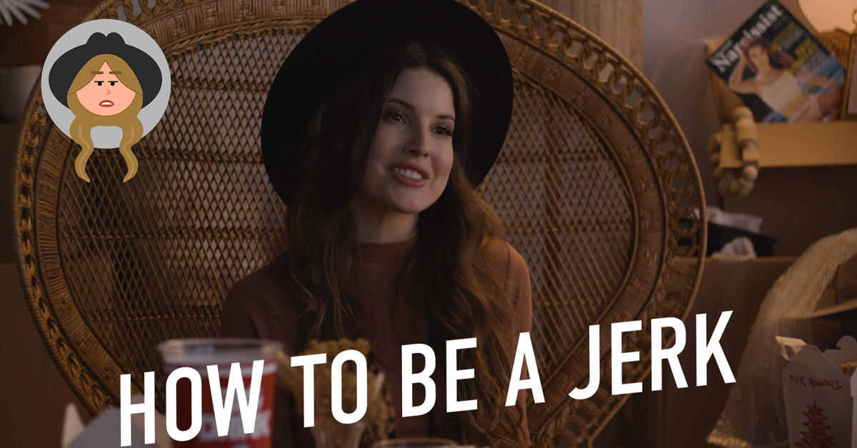 How To Be A Jerk To Yourself w/ Amanda Cerny (Lesson 8)
