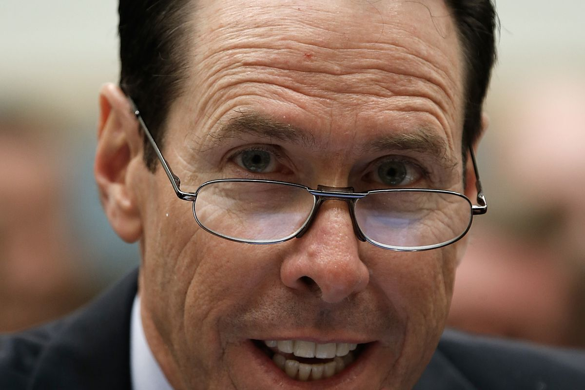 House Judiciary Committee Holds Hearing On Proposed Merger Of AT&T And DirecTV