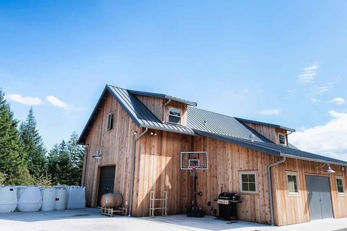 Special Rent For Amazon Workers Own Orcas Island Winery Eater Seattle