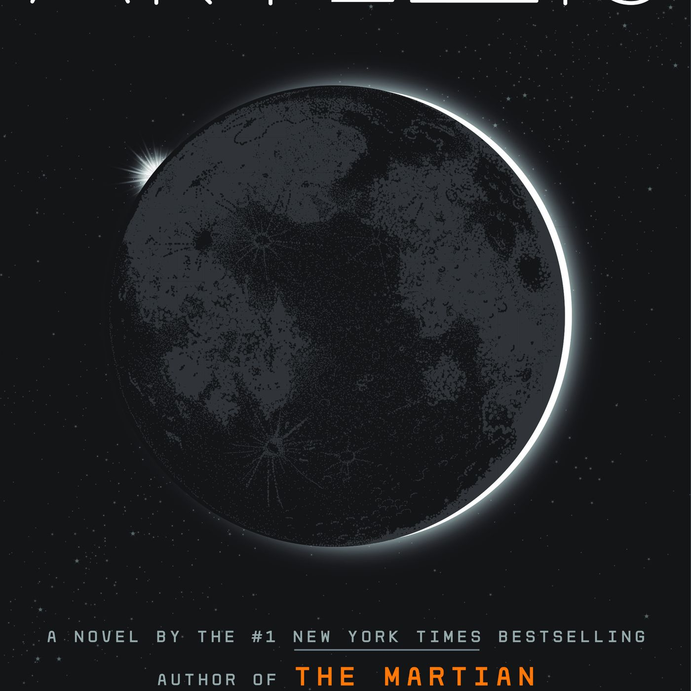 Andy Weirs Artemis A Review Of The Latest From The Martian Author