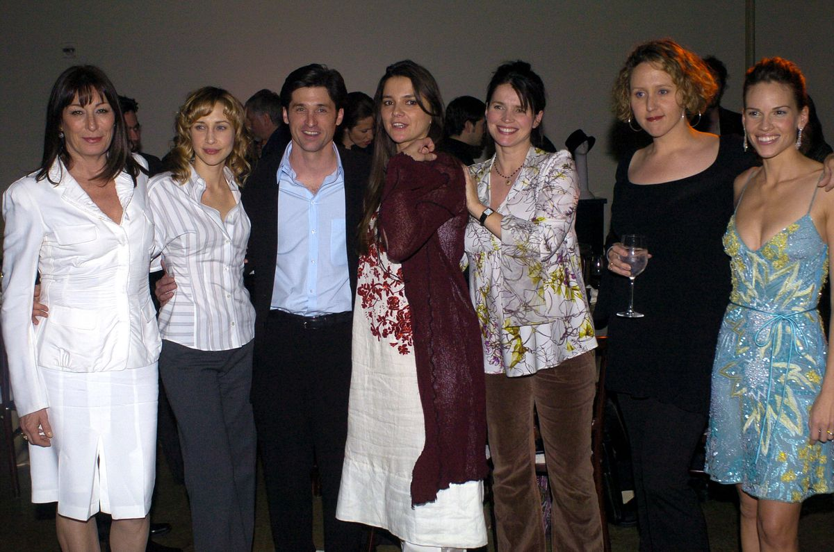 iron jawed angels cast