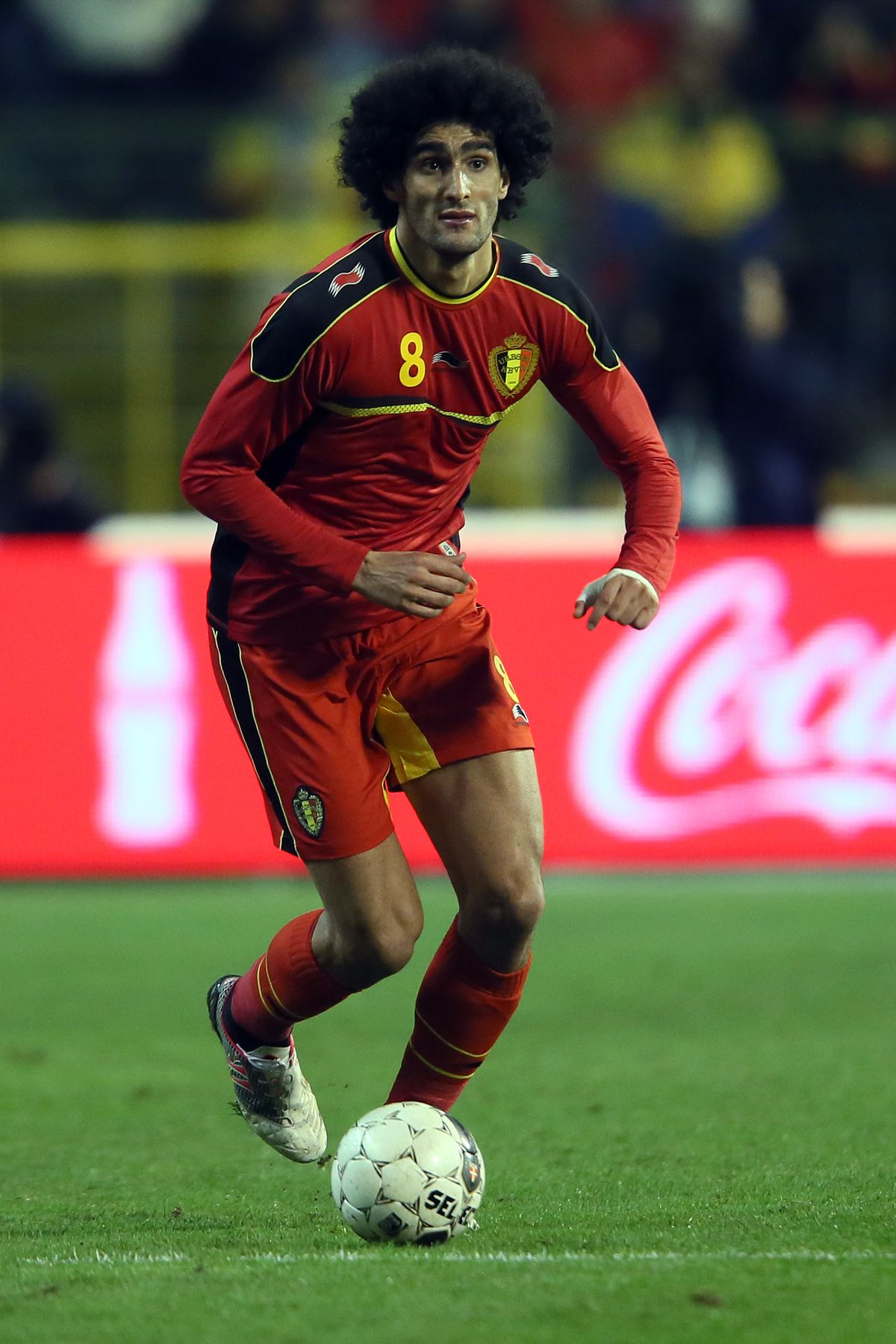 Belgium v Colombia - International Friendly