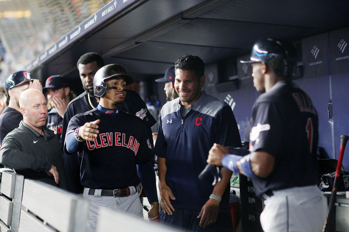 You be the GM: Build a plan to deliver a championship for the Cleveland Indians