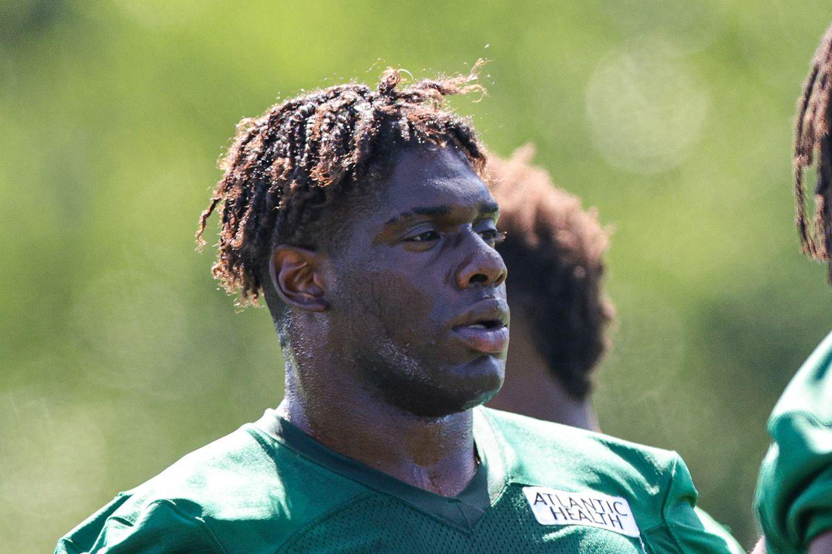 NFL: New York Jets Training Camp