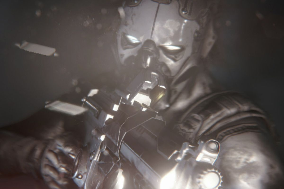 Epic Games' Unreal Engine 3 licensed for US Army Research