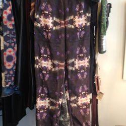 Collina Strada track pants, $120