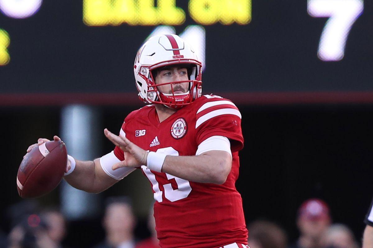 NCAA Football: Iowa at Nebraska