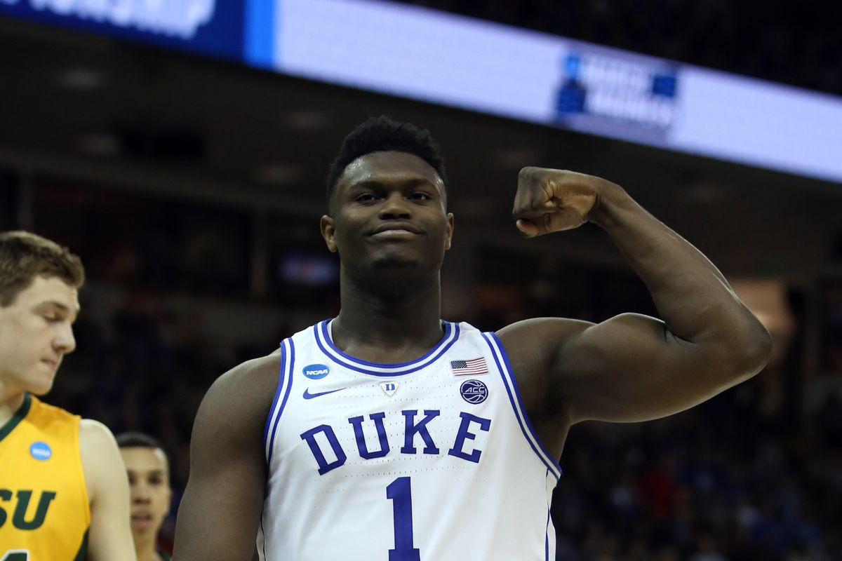 Ja Morant And Zion Williamson Are As Advertised New Orleans