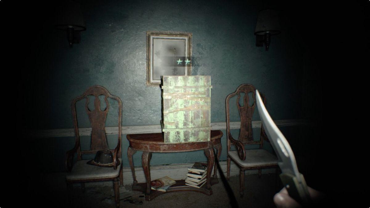 Resident Evil 7 Walkthrough Nightmare Ethan Must Die And Jack S