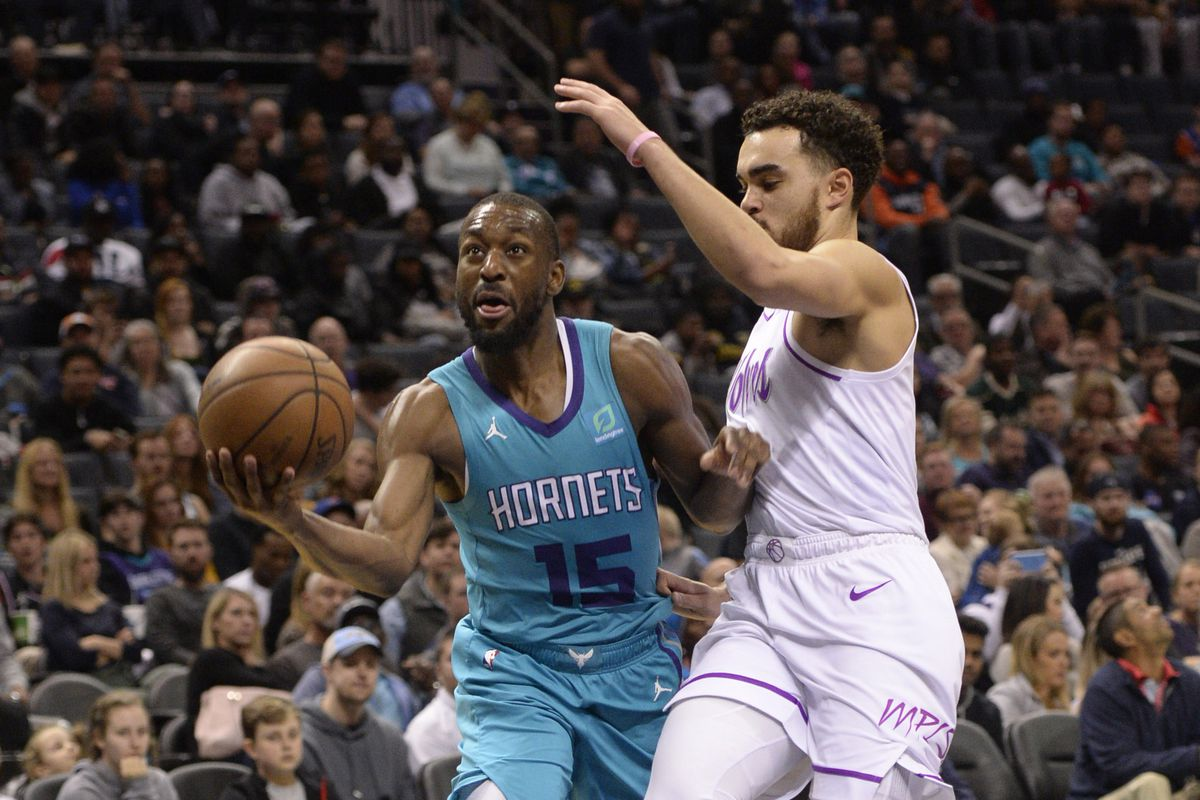 Hornets 113, Wolves 106: Is it Over Yet?