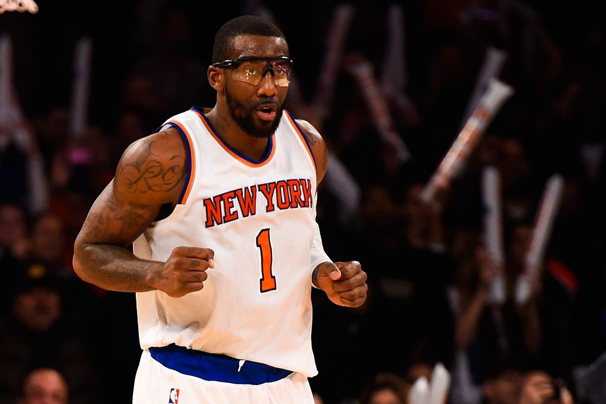 Amar e Stoudemire retires from NBA will play in Israel next year