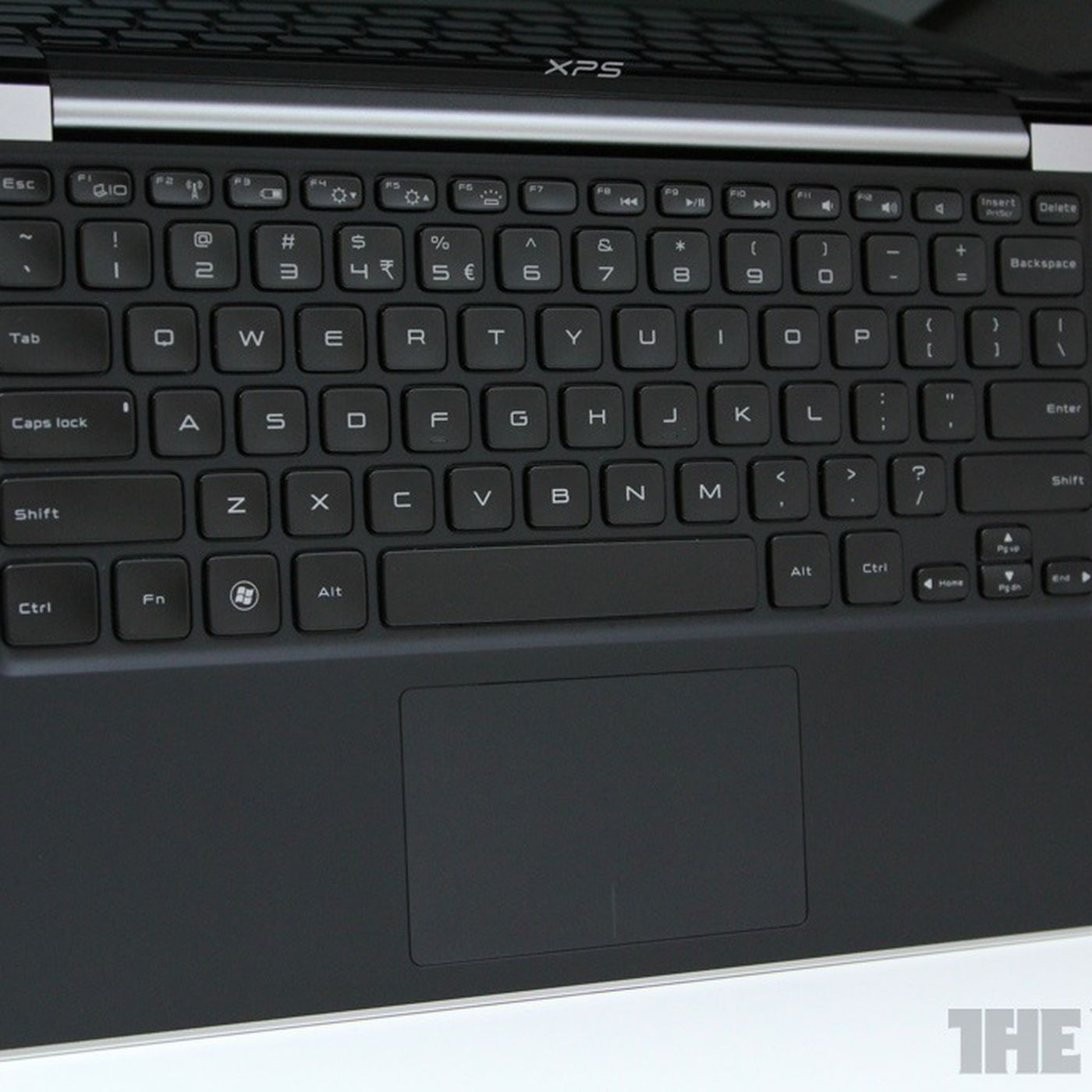 Dell XPS 13 touchpad driver update inbound, improves