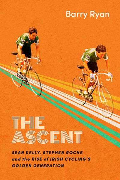 The Ascent, by Barry Ryan