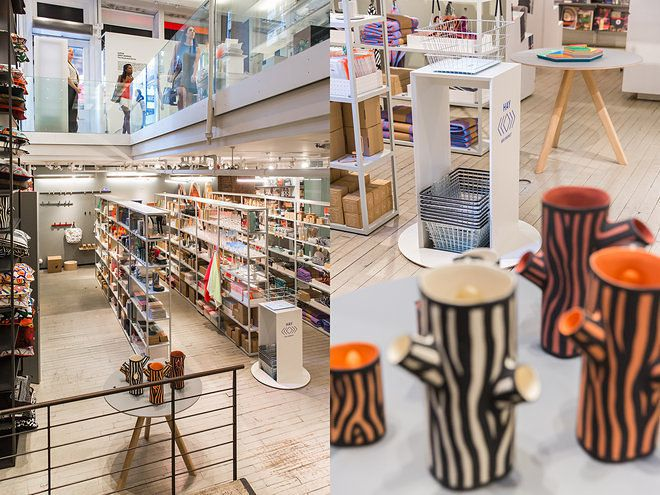 505c731274b9 ... HAY in person at MoMA Design Store s bricks-and-mortar location in New  York City. We spoke with co-founder Mette Hay about the HAY Mini-Market  concept