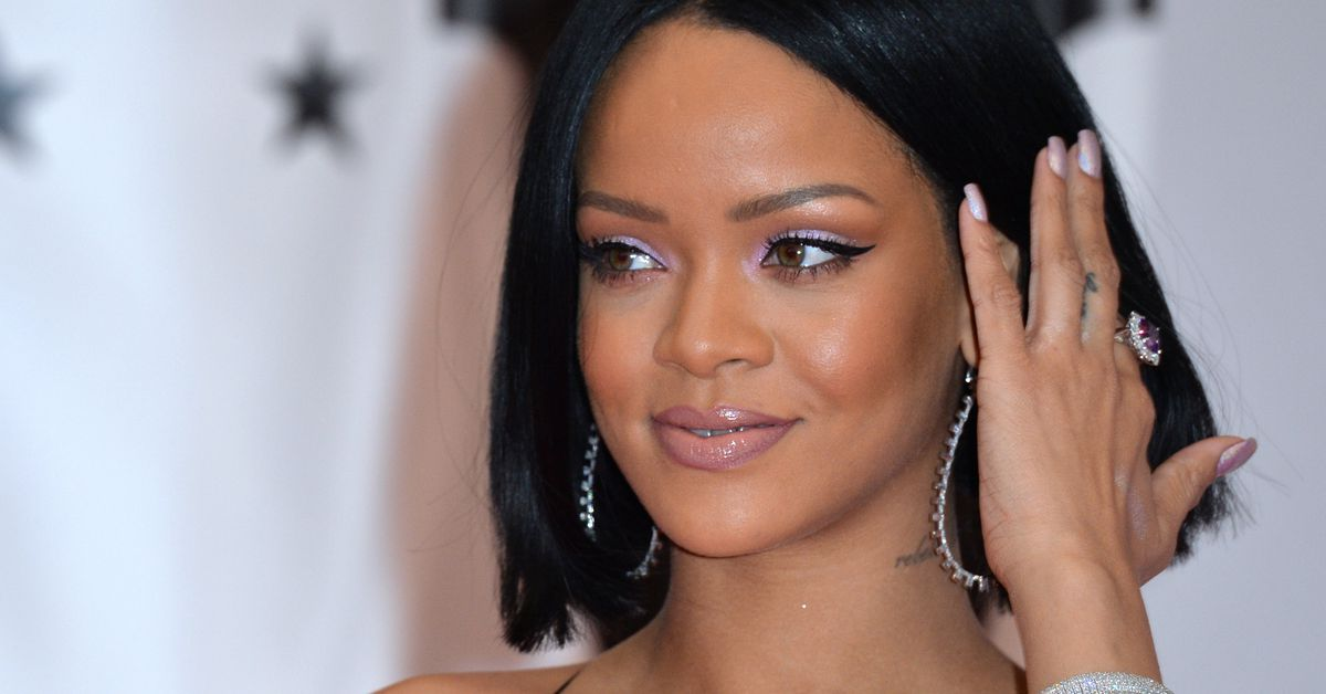 www.vox.com: Why the Indian government is mad at Rihanna
