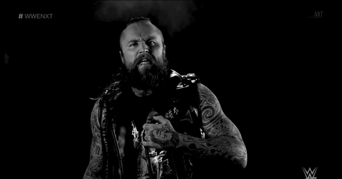 Aleister Black And Becky Lynch Should Win The 2019 Royal