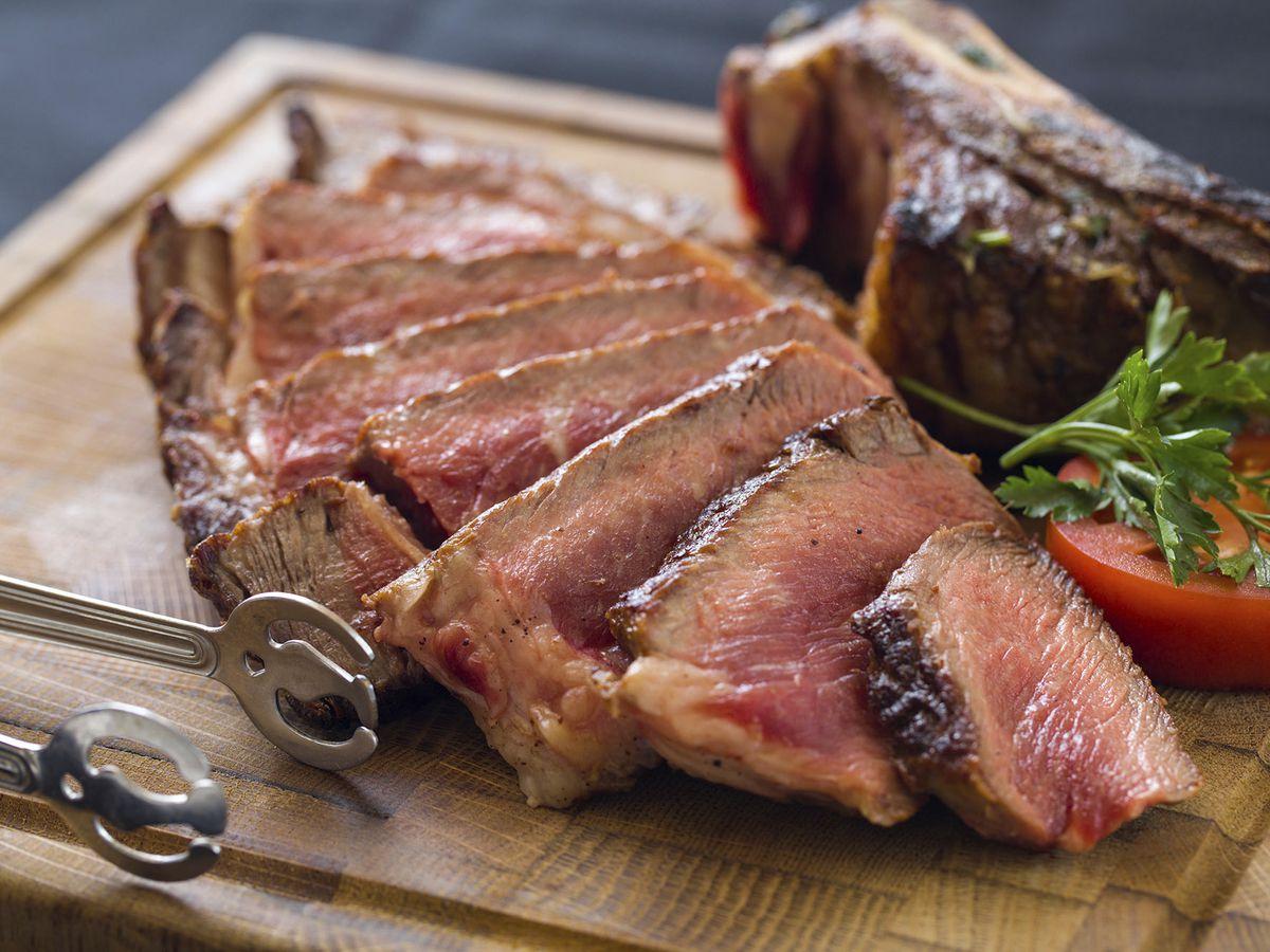 Where To Eat Steak In San Diego Eater San Diego