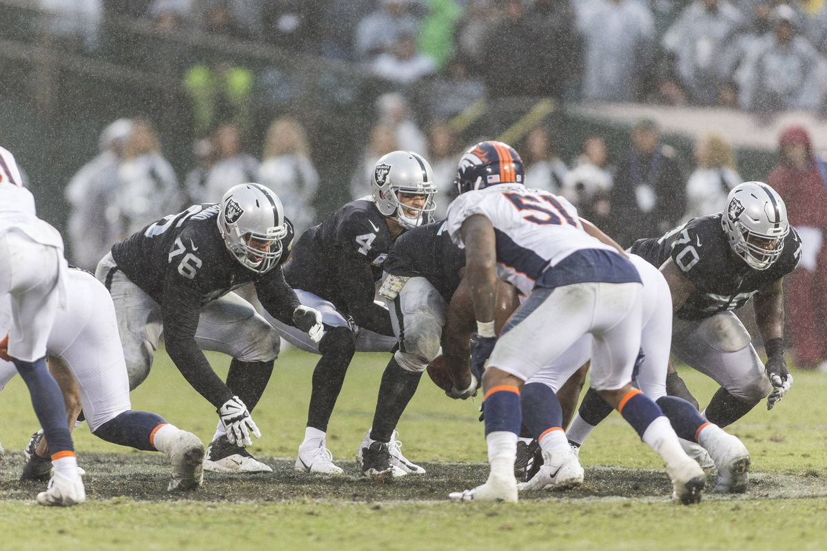 Monday Night Football Week 16 Afc West Bottom Feeders Play On