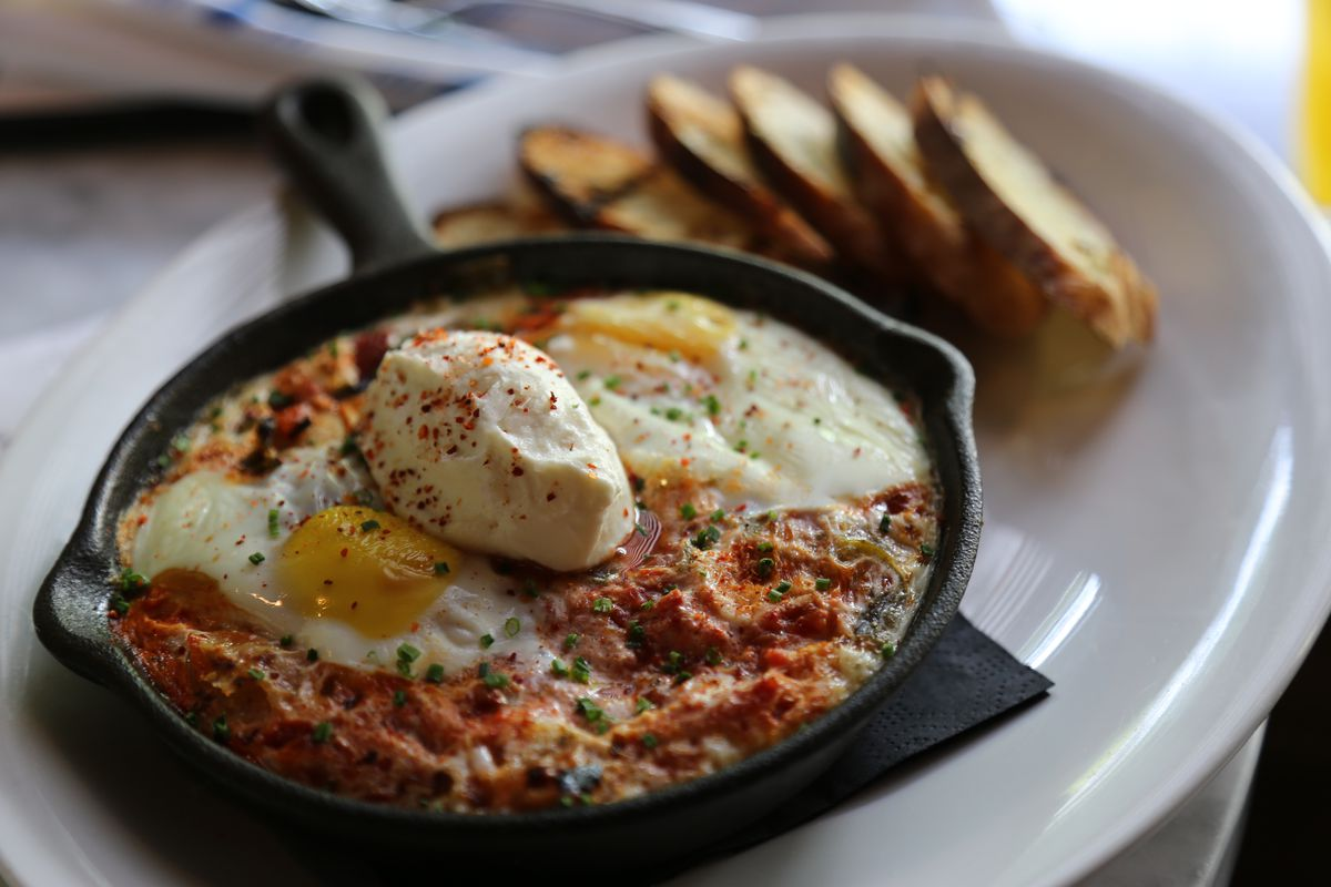 New Years Day Brunch Guide Where To Eat And Drink In Dc To Kick
