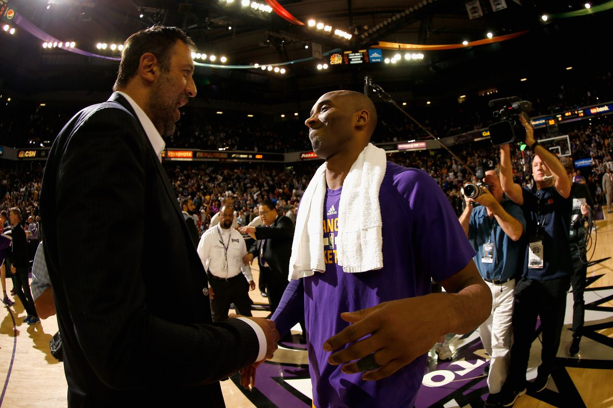 If Vlade Divac had followed through on his threat to retire 3ce1945ca