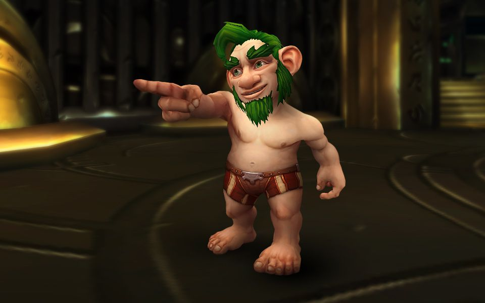 Gallery Photo: WoW: Warlords of Draenor