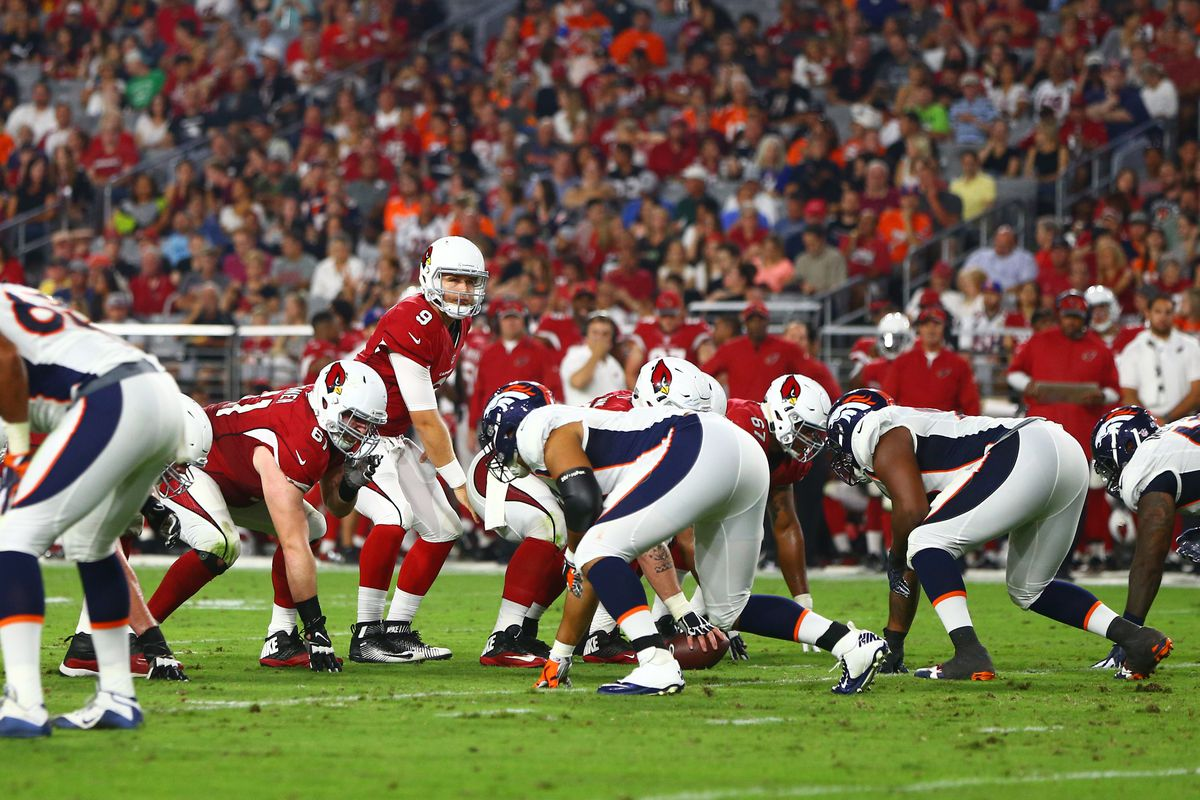 cardinals at broncos: game time, tv schedule, online stream and more