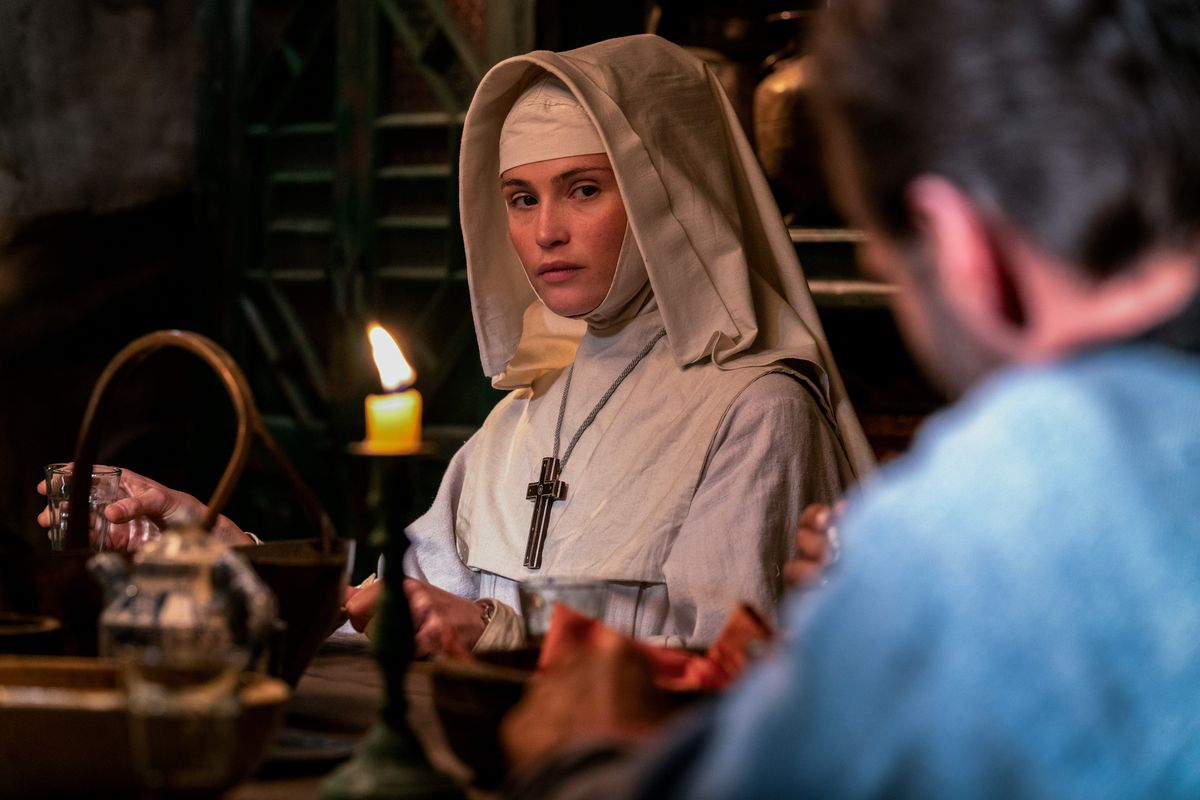 Black Narcissus' review: Mountains elevate nuns' anxieties in striking FX  show - Chicago Sun-Times