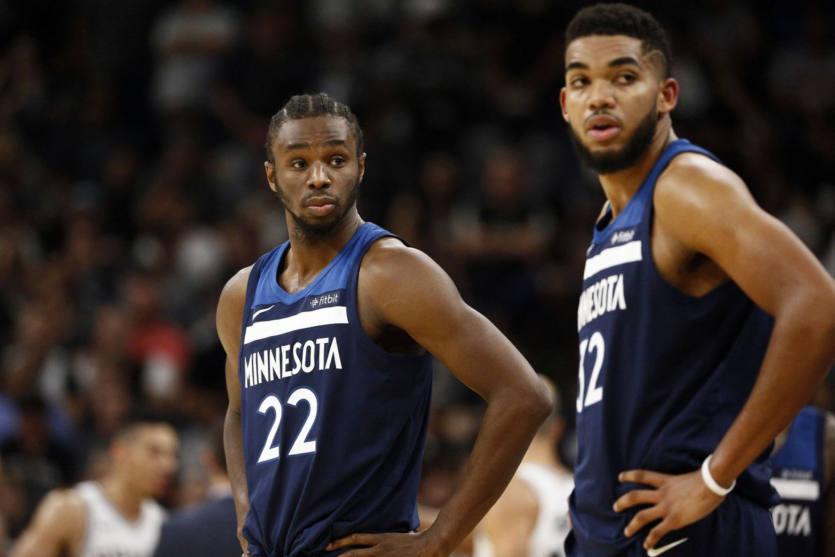 8a427cd18 Everything You Need To Know From Wolves Media Day - Canis Hoopus