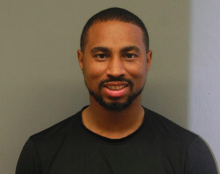 Christopher Terrell Willis