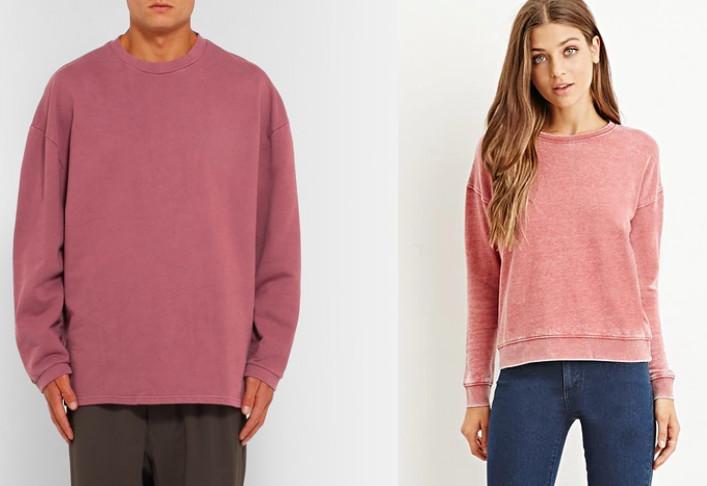 yzy f21 sweaters