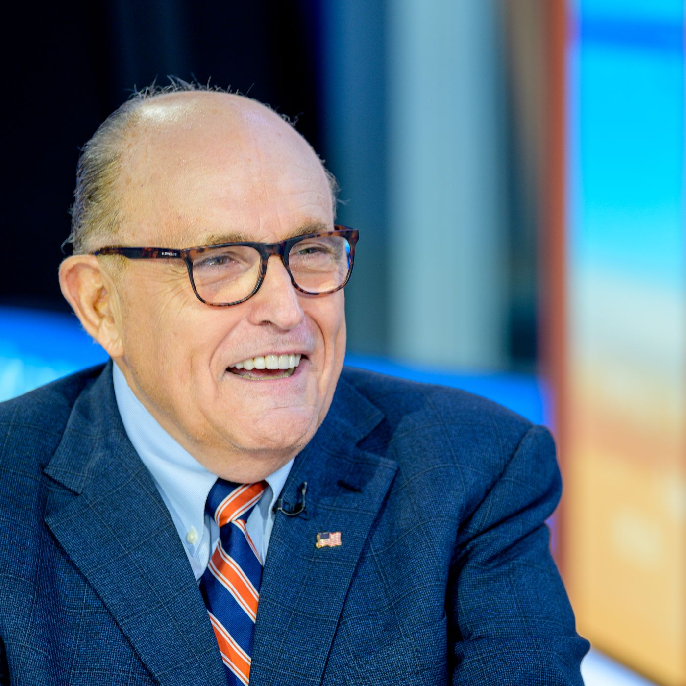 rudy giuliani Rudy Giuliani's path from New York mayor to Trump and Ukraine   Vox