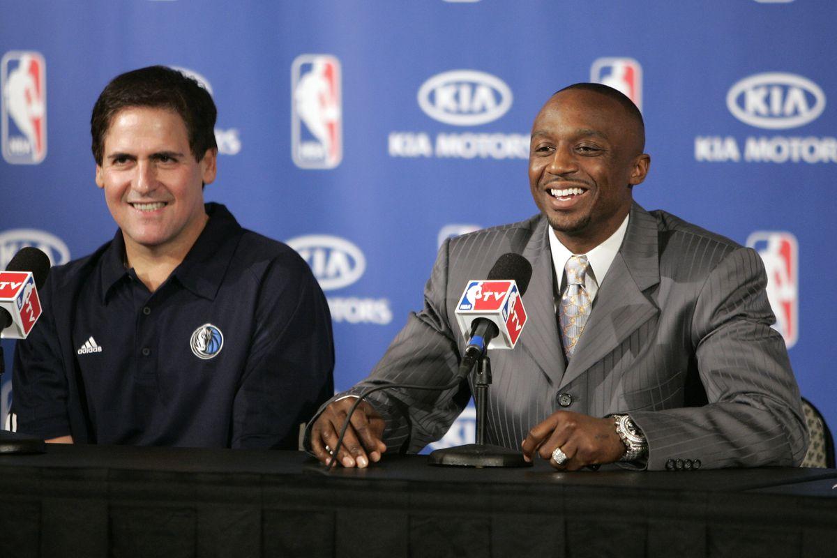 jason-terry-arizona-basketball-assistant-coach-mark-cuban-recruiting-dallas-mavericks-hire