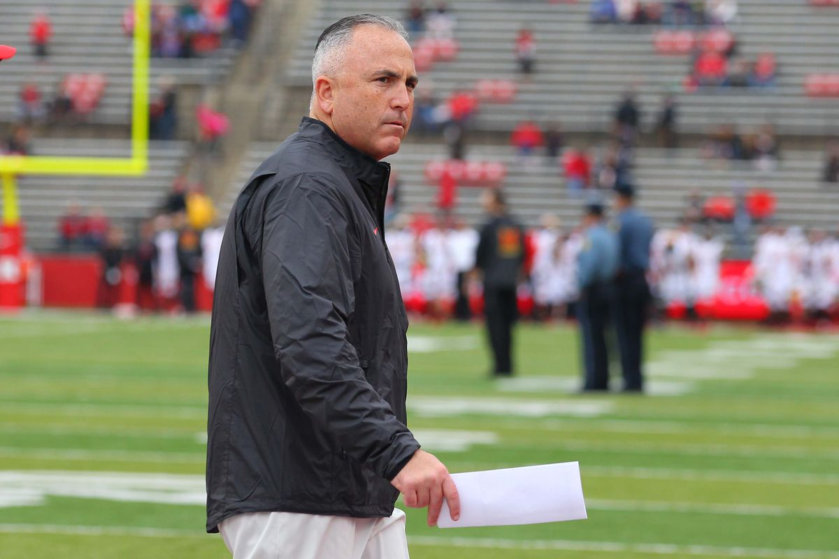 NCAA names penalties on Rutgers in response to football violations