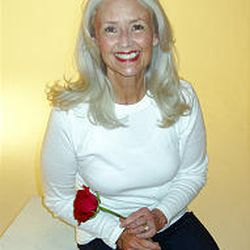 Dianne Whitelock Miller, after. Her husband, Steve, wrote the contest entry letter and submitted it to the editors of Good Housekeeping Magazine.